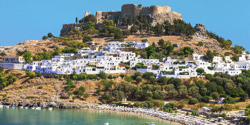 Egejska Odyseja