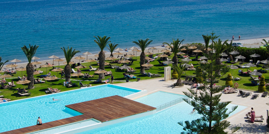 Hotel Sentido Ixian Grand & All Suites