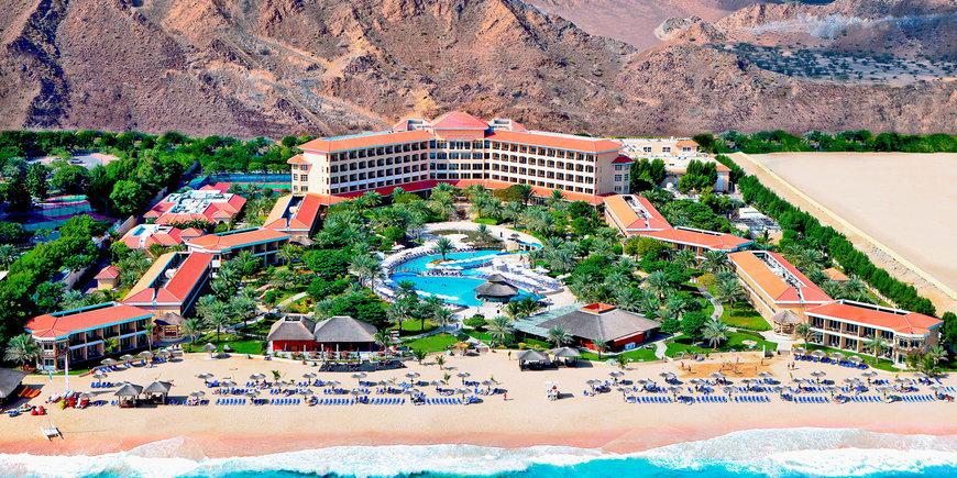 Hotel Fujairah Rotana Resort & Spa