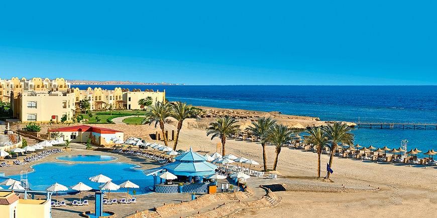 Hotel Concorde Moreen Beach Resort & Spa