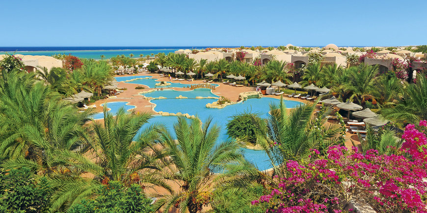 Hotel Future Dream Lagoon & Garden (ex. Floriana Dream Lagoon)