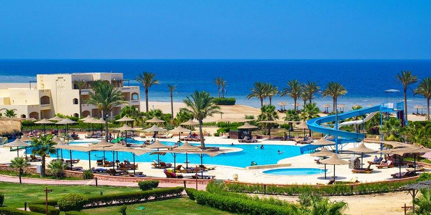 Hotel Hotelux Jolie Beach