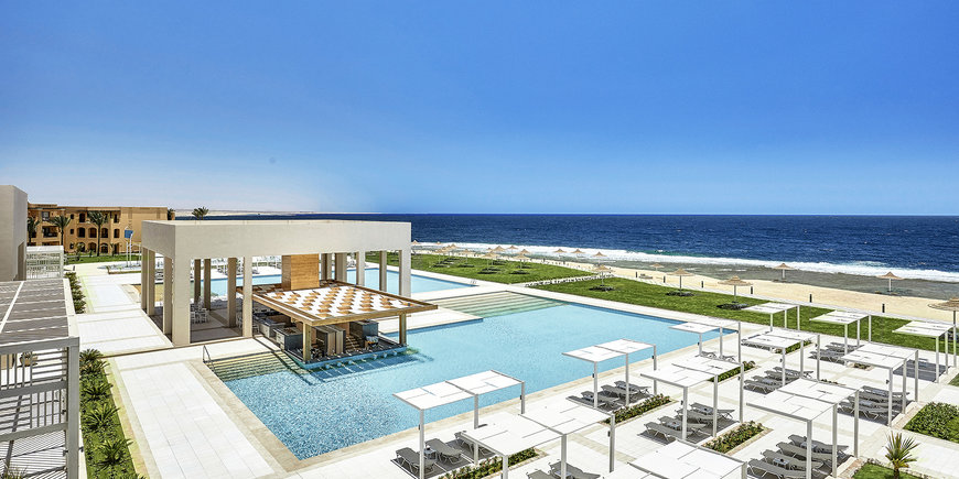 Hotel Jaz Maraya Resort