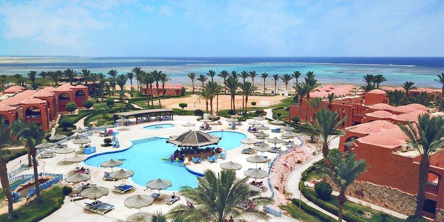 Hotel Hotelux Oriental Coast Marsa Alam