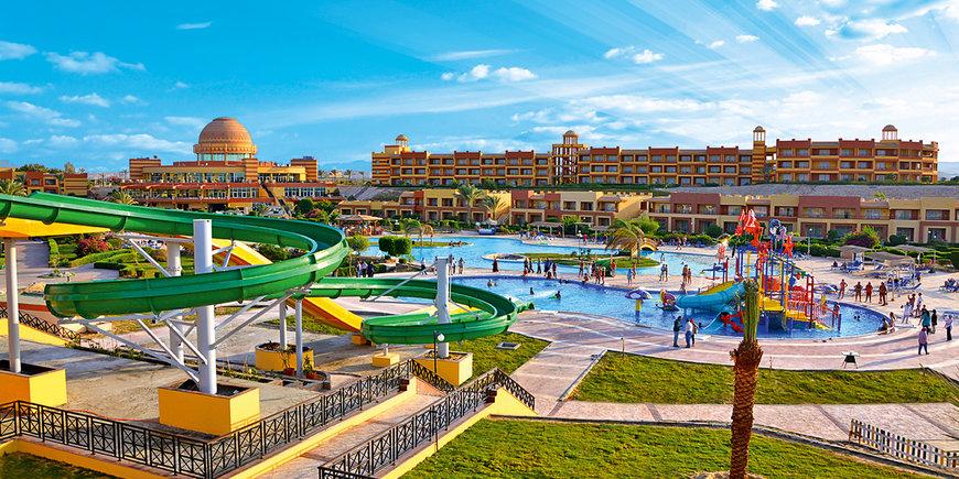 Hotel Malikia Resort Abu Dabbab