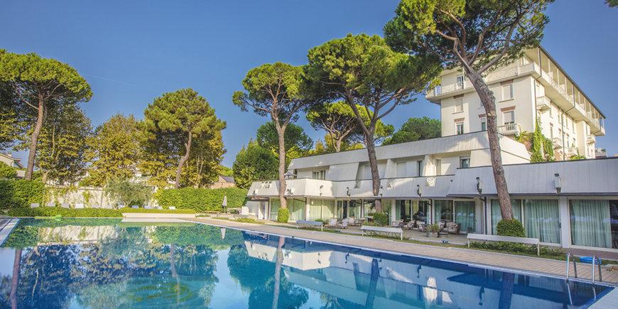 Hotel Mare Pineta Resort