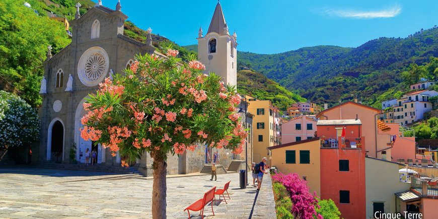 Włochy romantyczne