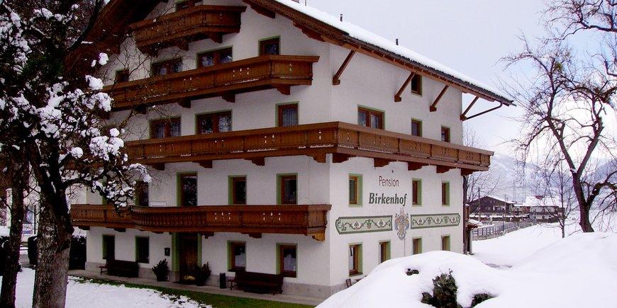 Pensjonat Birkenhof