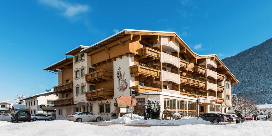 Hotel Der Tirolerhof