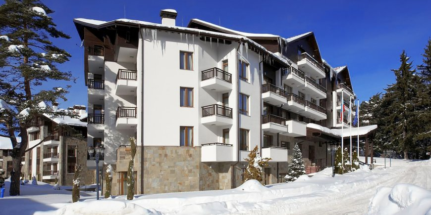 Hotel Borovets Hills Spa & Resort
