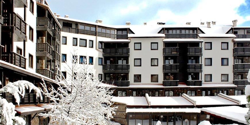 Hotel Casa Karina