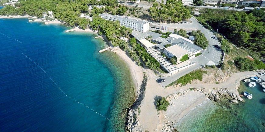 Hotel Sagitta Holiday Village