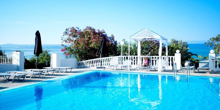 Hotel Bianco Olympico