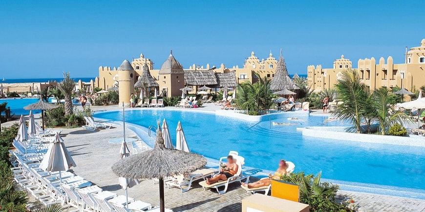 Hotel Riu Palace Cabo Verde - Wyspy Zielonego Przylądka - Wczasy, Opinie | ITAKA