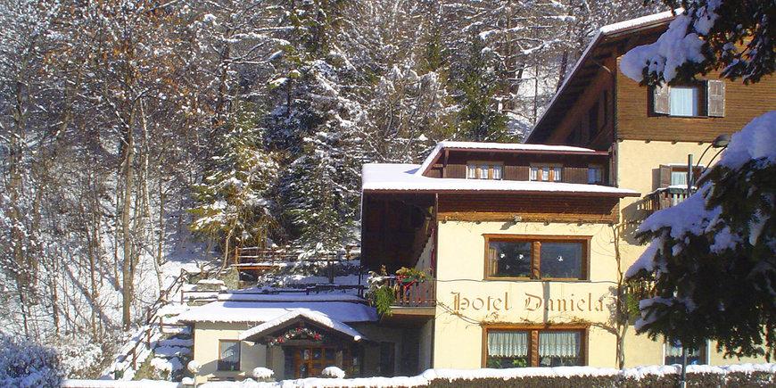 Hotel Daniela - Alta Valtellina - Bormio, Włochy (narty) - Narty, Opinie | ITAKA