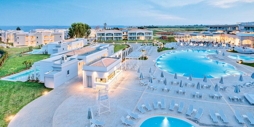 Hotel Blue Lagoon Princess
