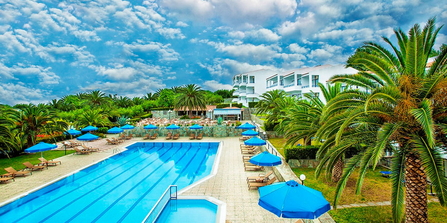 Hotel Port Marina