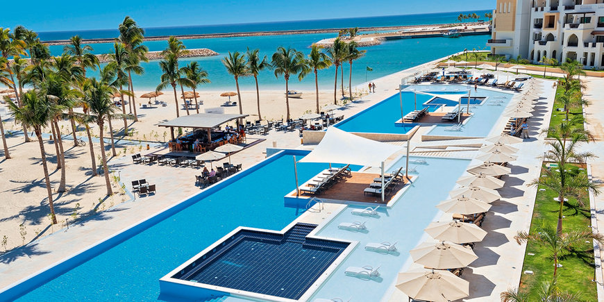 Hotel Al Fanar & Residences