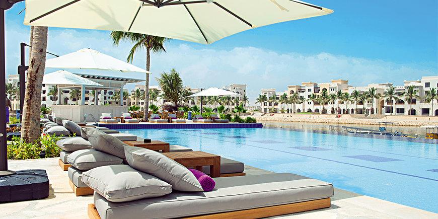 Hotel Juweira Boutique - Salalah, Oman - Wczasy, Opinie | ITAKA