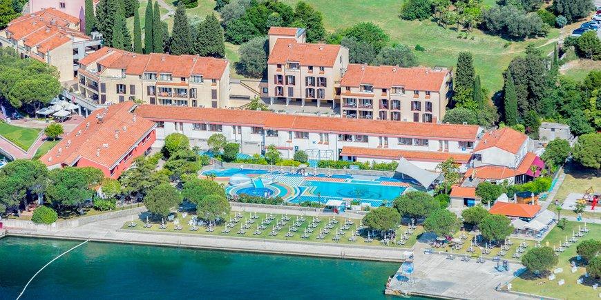 Hotel Vile Park