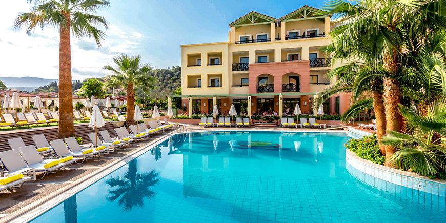 Hotel Samaina Inn