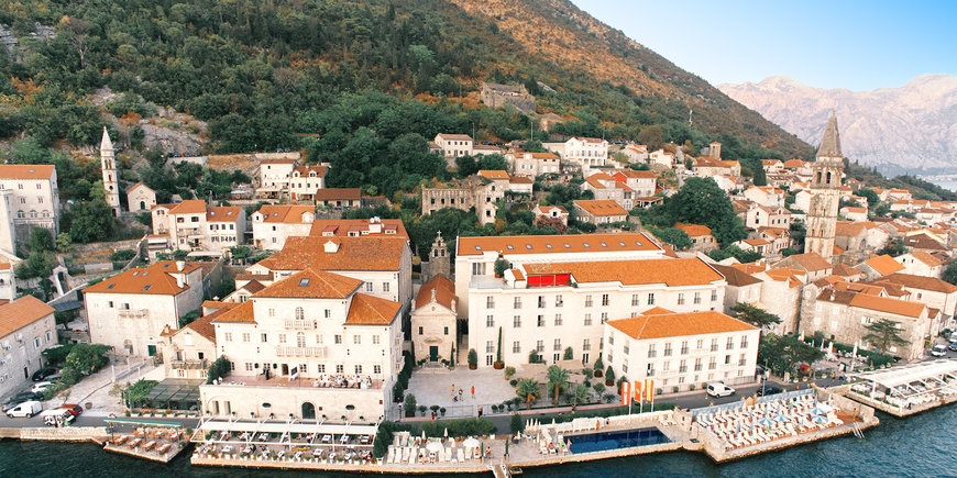 Hotel Iberostar Heritage Grand Perast