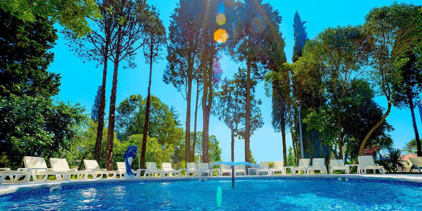 Hotel Long Beach Montenegro