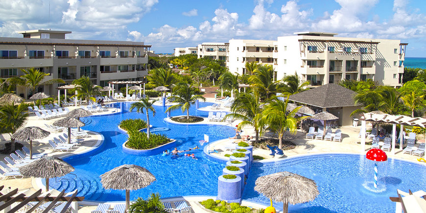 Hotel Be Live Collection Cayo Santa Maria - Cayo Santa Maria, Kuba - Wczasy, Opinie | ITAKA