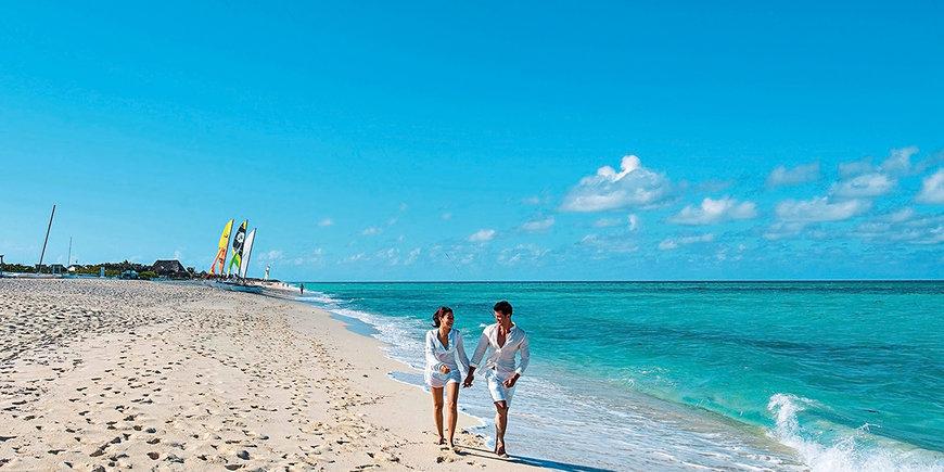 Hotel Playa Cayo Santa Maria