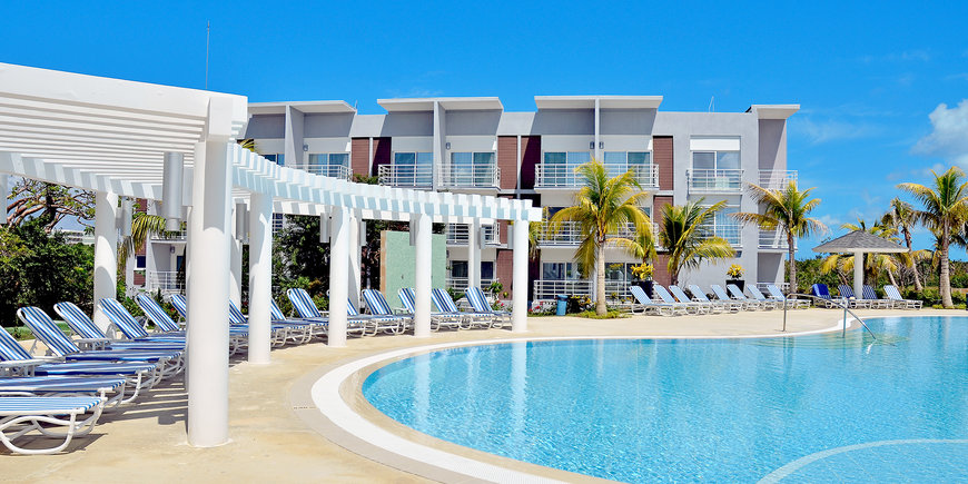 Hotel Grand Aston Cayo Las Brujas Beach Resort & Spa