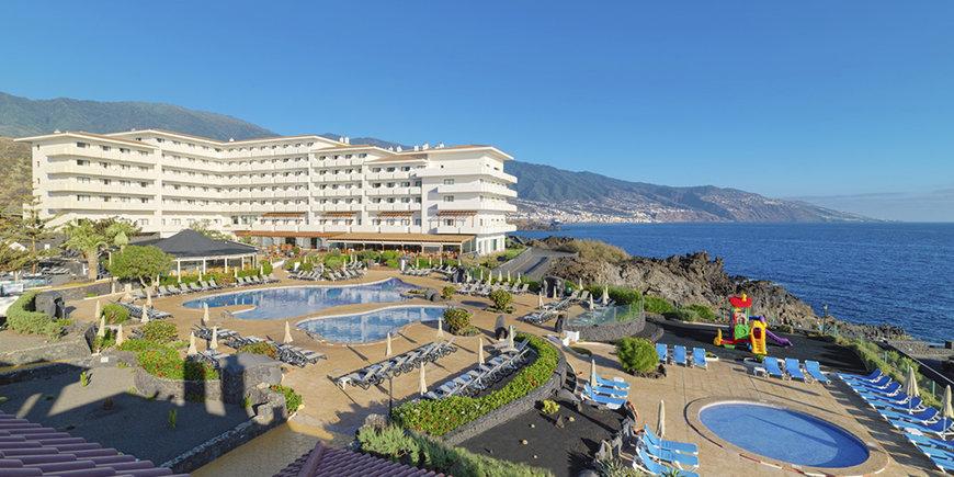 Hotel H10 Taburiente Playa
