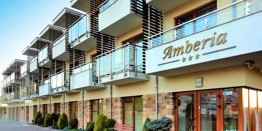 Pensjonat Amberia