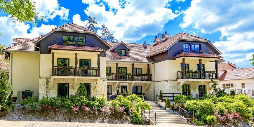 Berberys Park Hotel