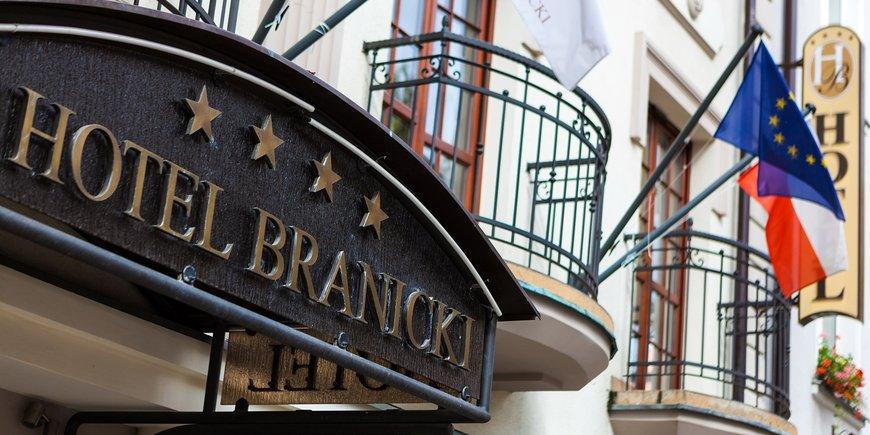 Hotel Branicki