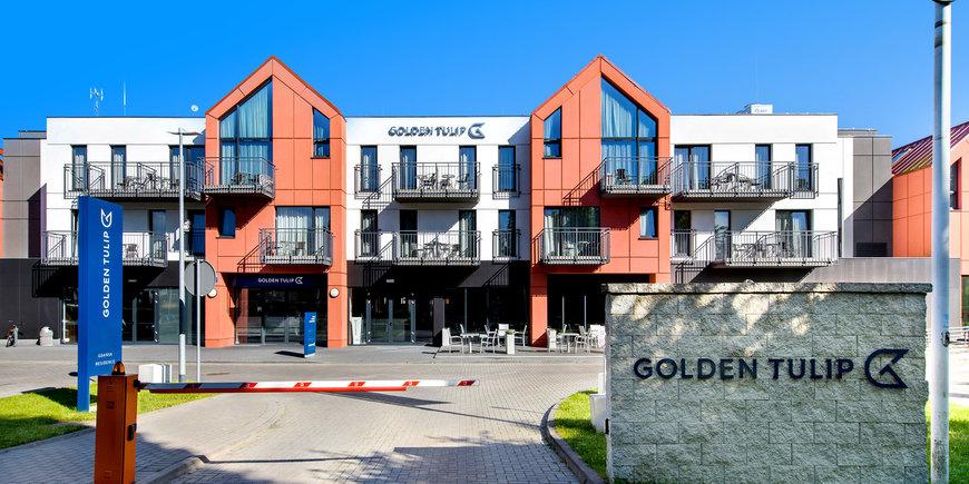 Hotel Golden Tulip Gdańsk Residence