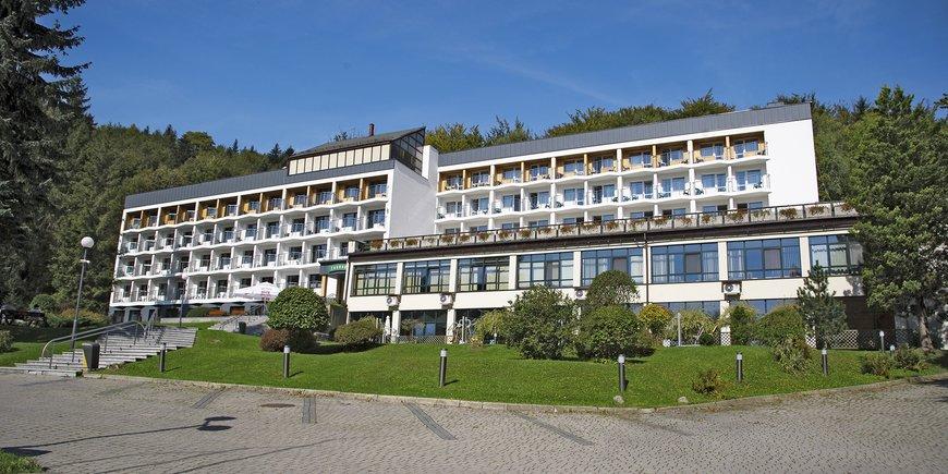Ośrodek Turystyczno-Sportowy Zagroń