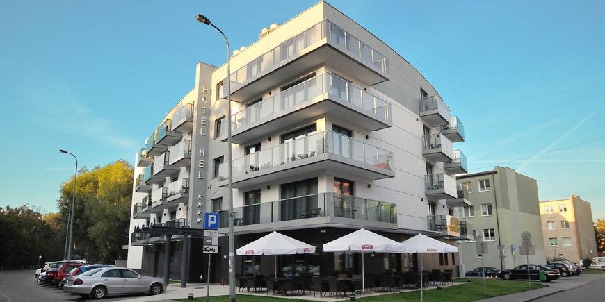 Hotel Hel