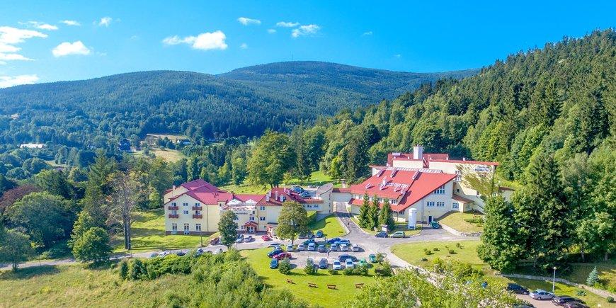 Hotel Klinika Młodości Medical Spa