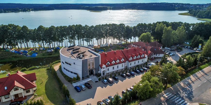 Pirat Hotel & Spa