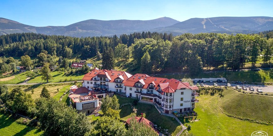 Hotel Dziki Potok Konferencje & Spa
