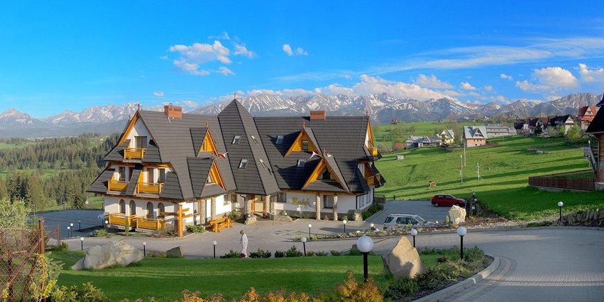Hotel Redyk Ski & Relax