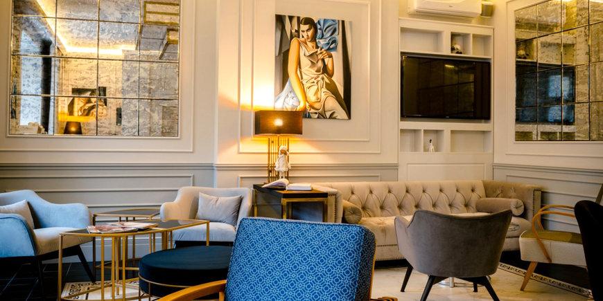 Hotel Amber Design Residence