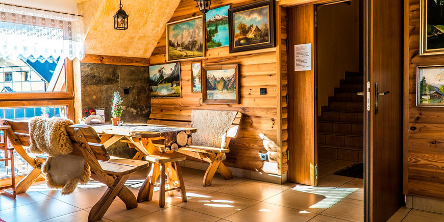 Ski & Spa Zieleniec