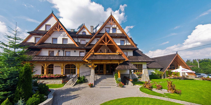 Hotel Toporów Style & Premium