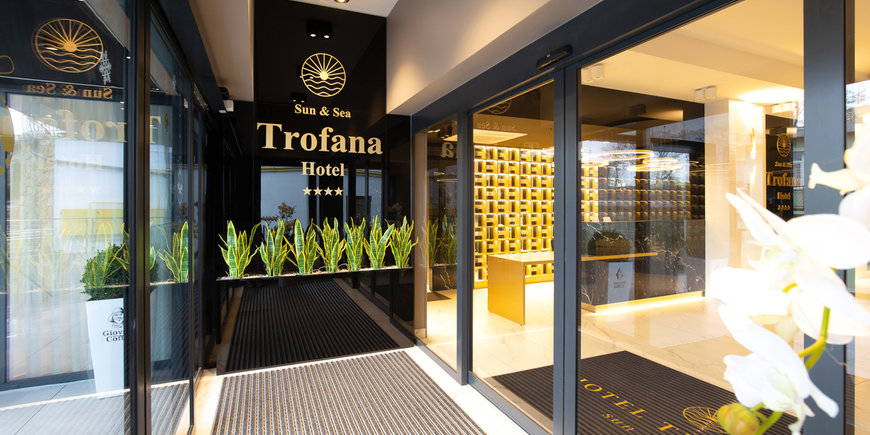 Hotel Trofana Sun & Sea