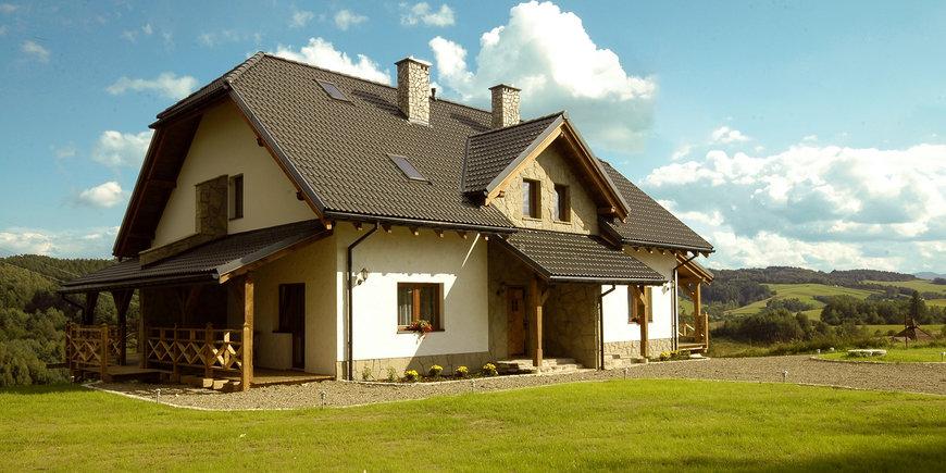 Apartamenty Zagroda Bieszczady