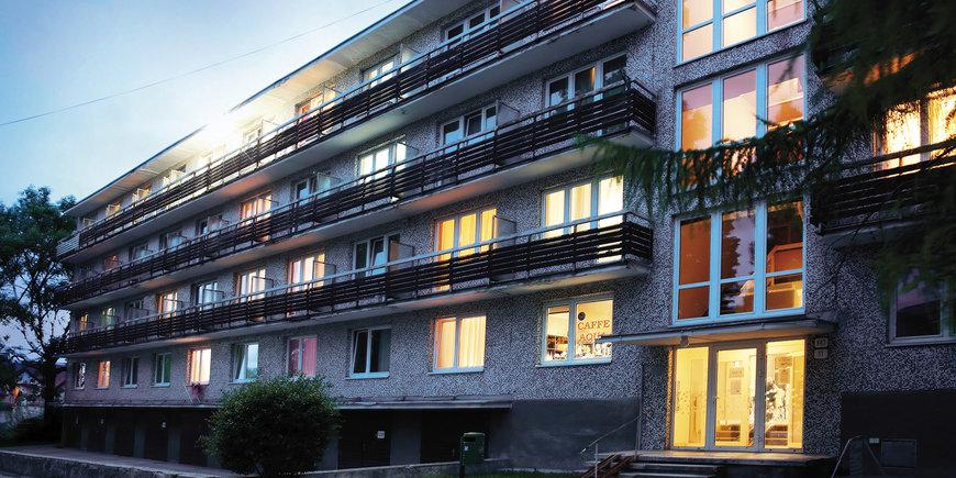 Hotel LD Aqua