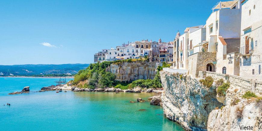 Włochy na obcasie
