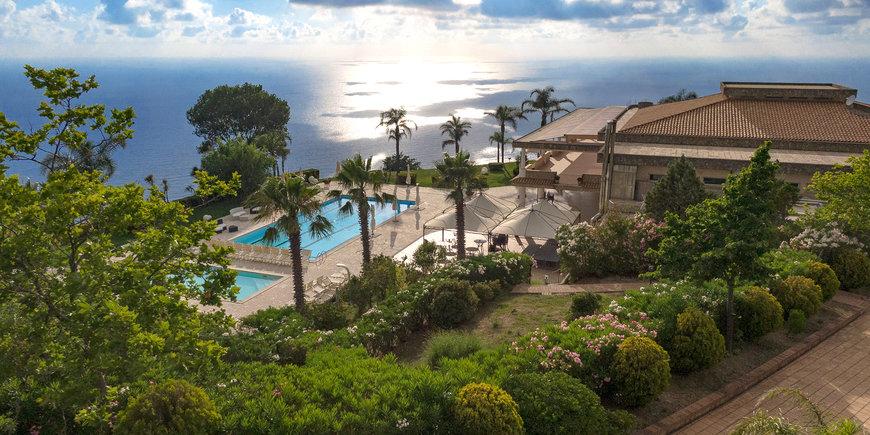 Hotel Villaggio Albergo Belmonte