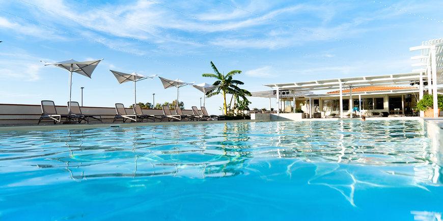 Hotel La Conchiglia Village and Suites
